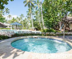 The Main Pool at the Impressive Resort & Spa Punta Cana