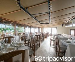 French Restaurant at the Impressive Resort & Spa Punta Cana
