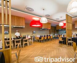 Hibachi Restaurant at the Impressive Resort & Spa Punta Cana