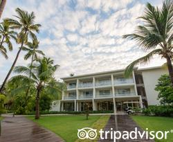 Grounds at the Impressive Resort & Spa Punta Cana