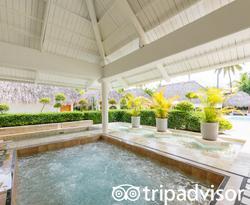 Spa at the Melia Punta Cana Beach Resort