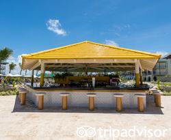 Pool Bar at the Ocean El Faro