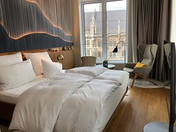 THE BEST HOTEL AND EXPERIENCE IN EUROPE