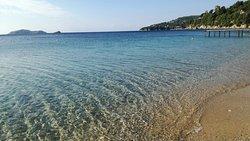Παραλία Αχλαδιές