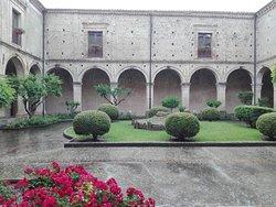 Complesso Monastico di San Francesco di Paola