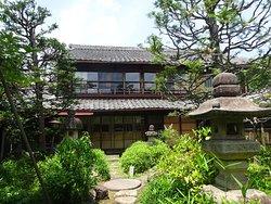 Former Okumura's House