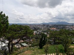 Da Lat Cable Car