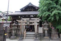Hikan Inari Shrine