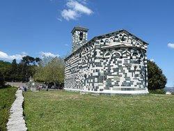 Eglise Saint-Michel de Murato
