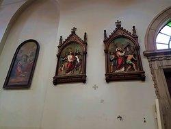 Capuchin Church of Our Lady of Lourdes - Rijeka, Croatia