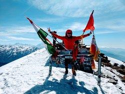 Himalayas Adventure