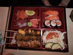Akita restaurant