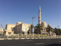 Jumeirah Moské