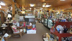 Bears Valley Antiques