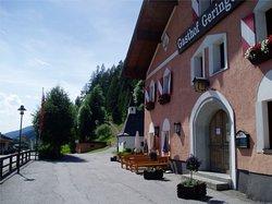Das Geringer Restaurant