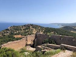 Kritinia -- Crusader Castle