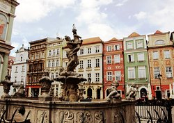 Prozerpiny Fountain