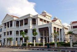 Penang Supreme Court Building