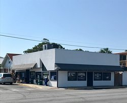 A Tybee Institution
