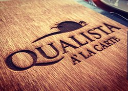 Qualista Lounge
