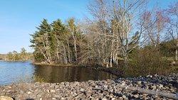 Oakfield Provincial Park