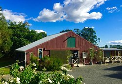 Cornerstone Alpaca Farm Shop for alpaca products