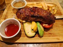 意樂餐廳 (東涌)