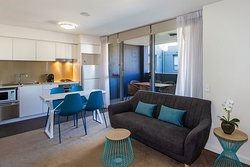 Our newly refurbished 2 Bedroom Apartments with Balcony