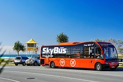 SkyBus Gold Coast