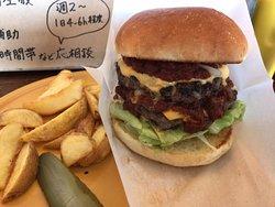 Gordie's Hamburger