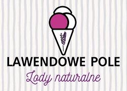 Lawendowe Pole - Lody naturalne