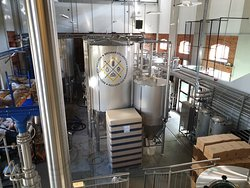 Browar Stu Mostów - Brewery