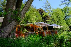 La Guinguette de Giverny