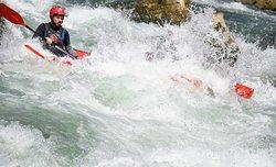 adrenalina y acción