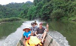 Dong Du Farm Stay - Pu Mat Natural Park