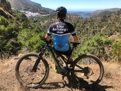 Bike Holidays Malaga