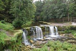 Keila Waterfall..