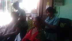 HAIR TREATMANT