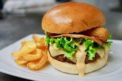 UFA of Burger