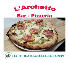 ‪Bar L'Archetto - Pizzeria‬