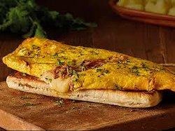 Nuestro Omelette es el desayuno perfecto!