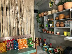Area común en cocina, Casa Conicarit