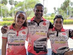 The DSRR crew!