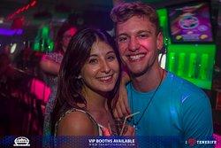 Tramps Tenerife Summer - Playa de las Americas Nightlife - Veronicas Strip