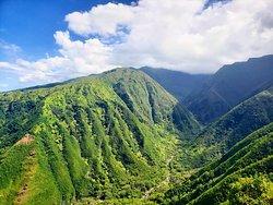 Waihee Ridge Trail