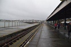 Pierhead Station