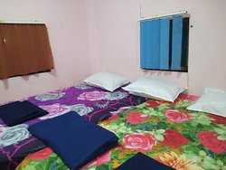 Sakleshpur Farmers son resort homestay and campsite