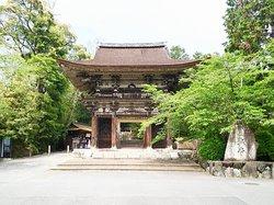 Mii-dera Temple (Onjo-ji Temple)