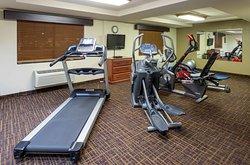 GrandStay Peoria Fitness