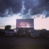 Teton Vu Drive-In